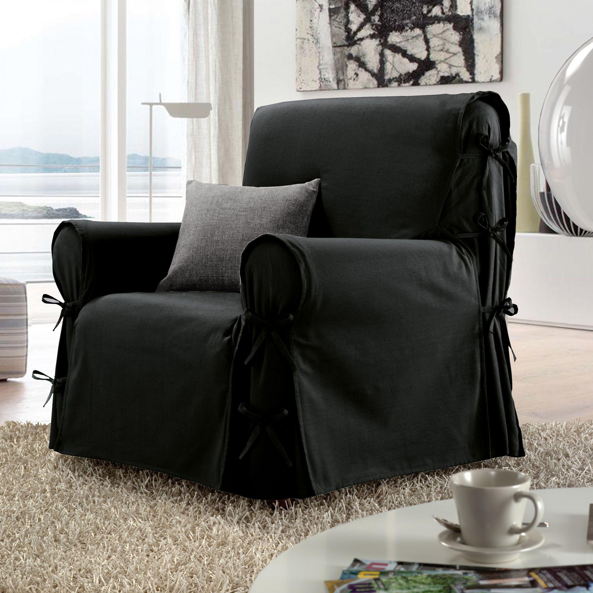 housse fauteuil stella noir 100 coton 57711 Résultat Supérieur 50 Luxe Housse Fauteuil Pic 2017 Zzt4