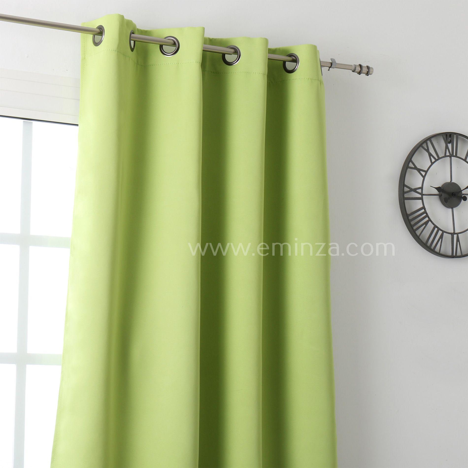 rideaux gris et vert anis rideaux vert anis et taupe with rideaux gris et vert anis great tout. Black Bedroom Furniture Sets. Home Design Ideas