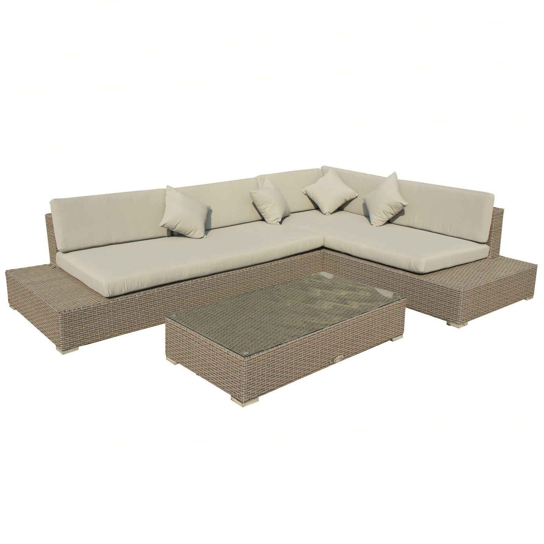 best salon de jardin maldives blanc images. Black Bedroom Furniture Sets. Home Design Ideas