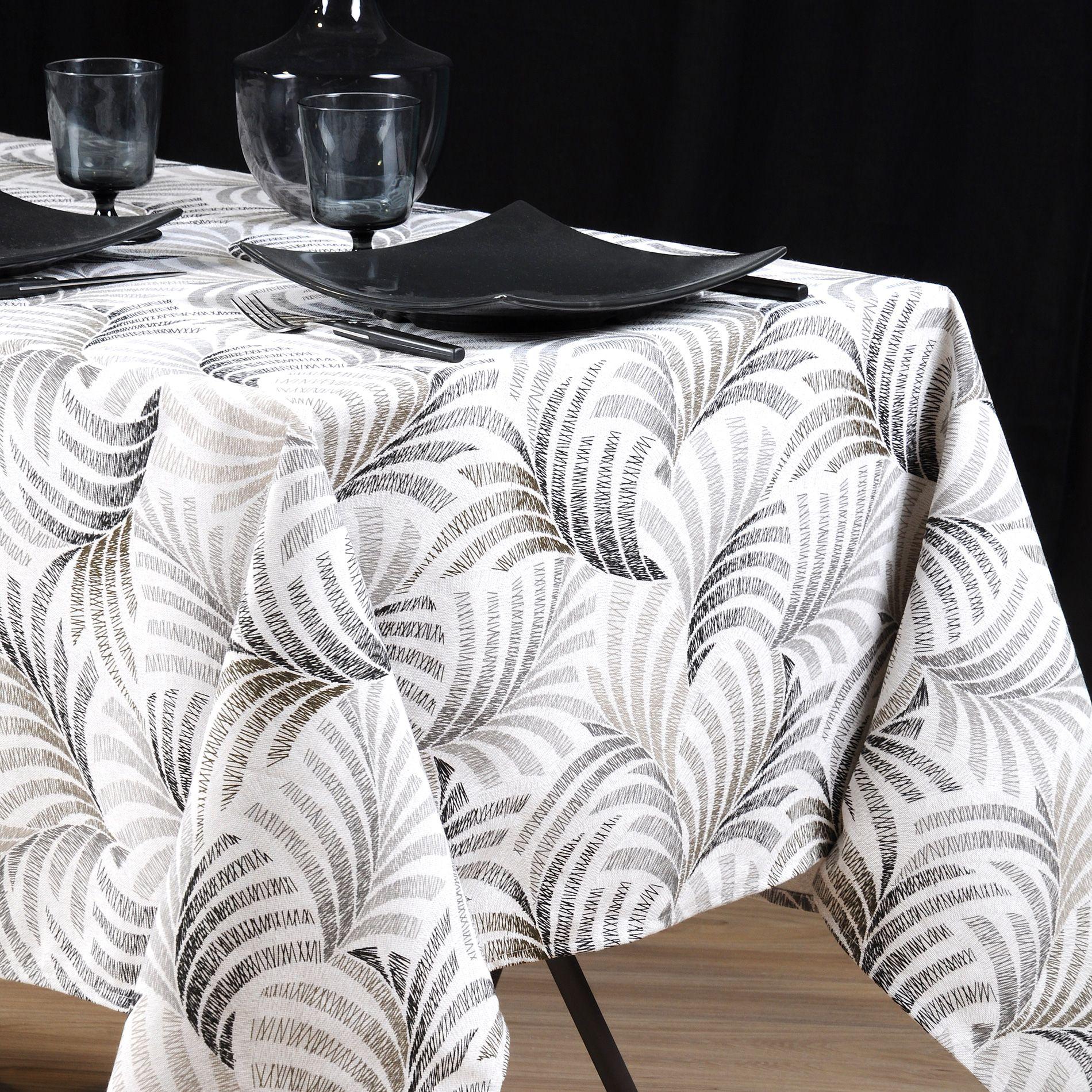 nappe carre 150x150 great affordable nappe carre fleurs. Black Bedroom Furniture Sets. Home Design Ideas