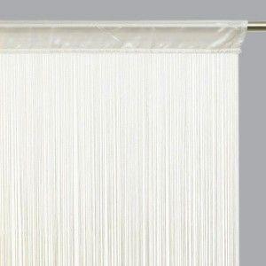 tringle fix 39 vit l80 cm blanc tringle vitrage eminza. Black Bedroom Furniture Sets. Home Design Ideas