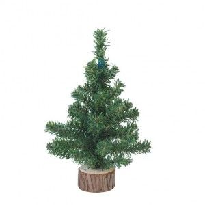 Sapin artificiel de table Montreal H20 cm Vert sapin