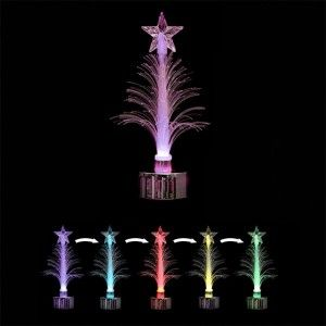 Árbol luminoso Barli Multicolor