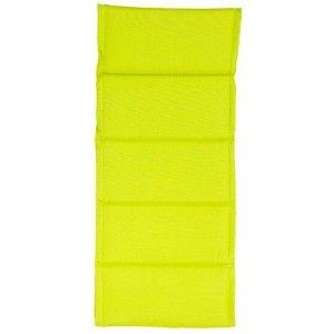 coussin de fauteuil spun vert anis coussin et housse de protection eminza. Black Bedroom Furniture Sets. Home Design Ideas