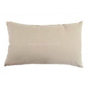 Coussin rectangulaire Nelson Lin