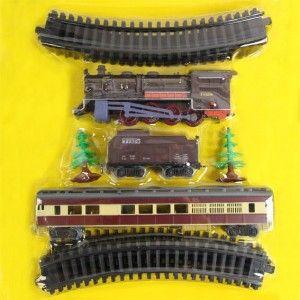 Vous aimerez aussi : Train �lectrique No�l Riveria-Express