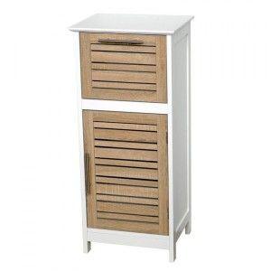 etag re 2 niveaux multi usages bambou meuble bas eminza. Black Bedroom Furniture Sets. Home Design Ideas
