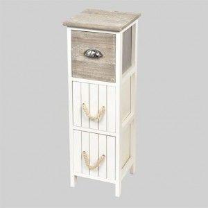meuble haut de salle de bain cosy blanc meuble haut eminza. Black Bedroom Furniture Sets. Home Design Ideas