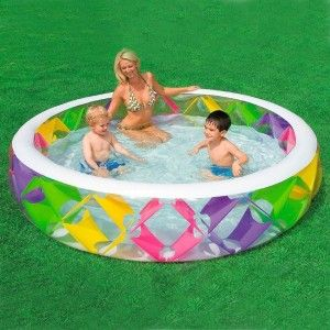 Piscine Gonflable Intex Diadema