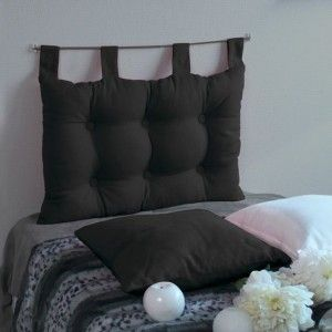 Vous aimerez aussi : T�te de lit (63 cm) Capiton Noir