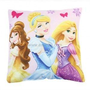 Coussin Princesses Raiponce