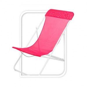 chilienne pour enfant rose mobilier pour enfant eminza. Black Bedroom Furniture Sets. Home Design Ideas