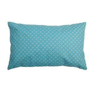 Coussin rectangulaire Charles Petrole