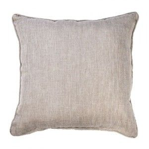 Coussin (60 cm) Chambray newton Lin