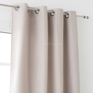 Thermovorhang (140 x H250 cm) Sun Taupe