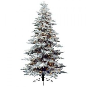 k nstlicher weihnachtsbaum mit beleuchtung flocon h150 cm mehrfarbig kunsttannen deko b ume. Black Bedroom Furniture Sets. Home Design Ideas