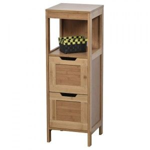meuble haut de salle de bain stockholm bois meuble bas et haut eminza. Black Bedroom Furniture Sets. Home Design Ideas