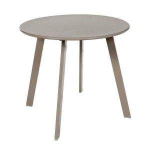 Table d'appoint Saona -Taupe