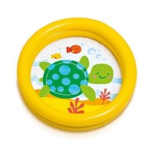 Pataugeoire My First Pool tortue - Intex