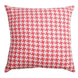 Coussin Pictave Framboise