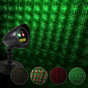 Projecteur Agarta Multicolore 2 LED
