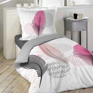voilage 140 x h240 cm top pompons rose voilage eminza. Black Bedroom Furniture Sets. Home Design Ideas