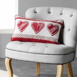 coussin et housse de coussin d co textile eminza. Black Bedroom Furniture Sets. Home Design Ideas