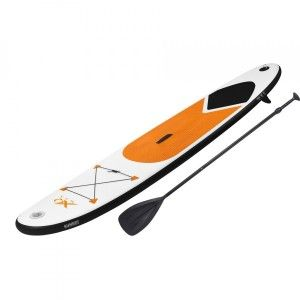 Paddle board gonflable XQ Max Plus - Orange