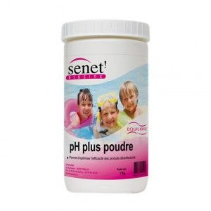 Ph+ in polvere 1 kg -
