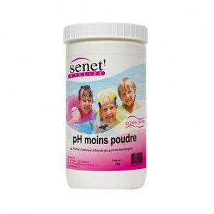 Ph- in polvere 1,5 kg -