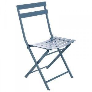 Mobilier de jardin pour terrasse et balcon eminza for Chaise 70 cm