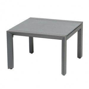 Table d'appoint Titanium - Anthracite