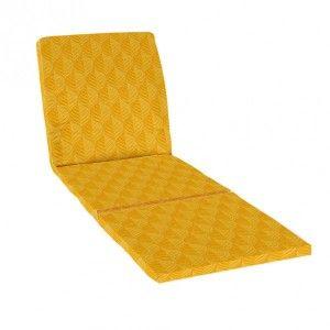 coussin et housse de protection jaune eminza. Black Bedroom Furniture Sets. Home Design Ideas