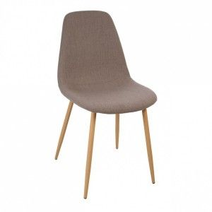 Chaise Roka Taupe