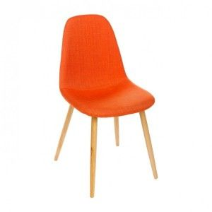 Chaise Nokas Orange