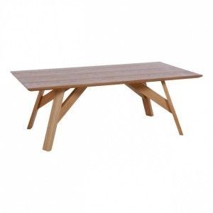 Table basse Awen Bois naturel