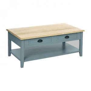 Table basse Damian Gris