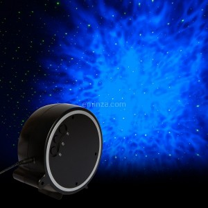 Proyector Galaxy Multicolor 2 LED