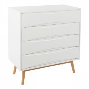 Commode Aban Blanc