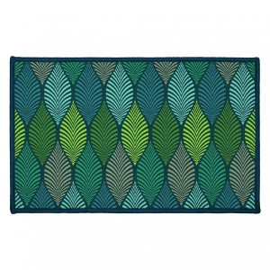 Tapis multi-usage (80 cm) Winter Green Bleu
