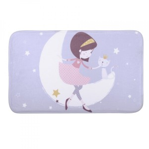 Tapis multi-usage (75 cm) Louise Parme