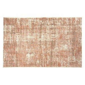 Tapis (230 cm) Catania Marron terracotta