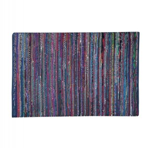 Tapis tissé main (230 cm) Madrid Multicolore