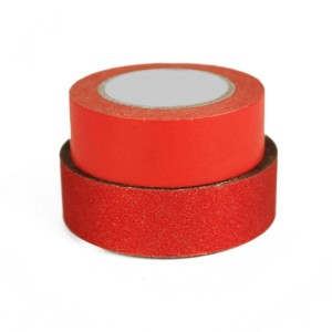 Set van 2 rollen tape met pailletten
