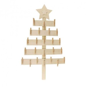 Adventskalender Kerstboom