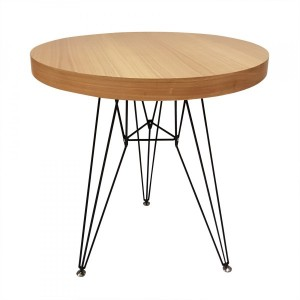 Table d'appoint Nahia Naturel