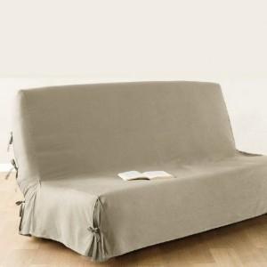 Housse De Canape Et Clic Clac Deco Textile Eminza