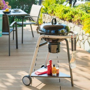 Barbecue a carbone Pyla 46 cm