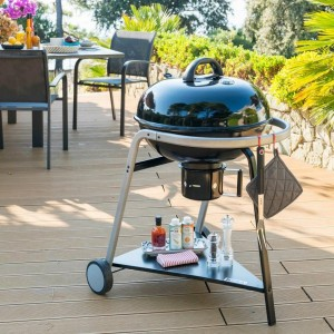 Barbecue a carbone Pyla 57 cm