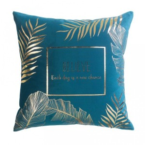 images/product/300/068/9/068951/coussin-dehous-compr-45-x-45-cm-velours-imprime-or-beleaves-petrole-des-place_68951